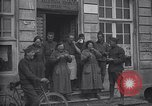 Image of Army salvation France, 1918, second 6 stock footage video 65675026138