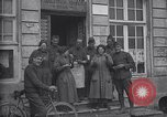Image of Army salvation France, 1918, second 8 stock footage video 65675026138