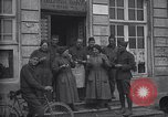 Image of Army salvation France, 1918, second 9 stock footage video 65675026138