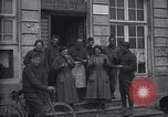 Image of Army salvation France, 1918, second 10 stock footage video 65675026138