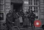 Image of Army salvation France, 1918, second 11 stock footage video 65675026138