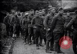 Image of Army chaplains  France, 1918, second 1 stock footage video 65675026139