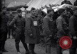 Image of Army chaplains  France, 1918, second 8 stock footage video 65675026139