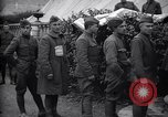 Image of Army chaplains  France, 1918, second 9 stock footage video 65675026139