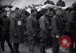Image of Army chaplains  France, 1918, second 10 stock footage video 65675026139