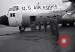 Image of Maj Gen David W Hutchison Greenland Sondrestrom Air Base, 1960, second 5 stock footage video 65675026141