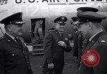 Image of Maj Gen David W Hutchison Greenland Sondrestrom Air Base, 1960, second 9 stock footage video 65675026141
