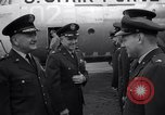 Image of Maj Gen David W Hutchison Greenland Sondrestrom Air Base, 1960, second 10 stock footage video 65675026141