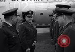 Image of Maj Gen David W Hutchison Greenland Sondrestrom Air Base, 1960, second 11 stock footage video 65675026141