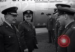 Image of Maj Gen David W Hutchison Greenland Sondrestrom Air Base, 1960, second 12 stock footage video 65675026141
