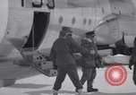 Image of Maj Gen David W Hutchison Greenland Sondrestrom Air Base, 1960, second 6 stock footage video 65675026142