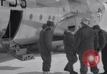 Image of Maj Gen David W Hutchison Greenland Sondrestrom Air Base, 1960, second 7 stock footage video 65675026142