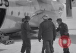 Image of Maj Gen David W Hutchison Greenland Sondrestrom Air Base, 1960, second 8 stock footage video 65675026142