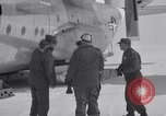 Image of Maj Gen David W Hutchison Greenland Sondrestrom Air Base, 1960, second 9 stock footage video 65675026142