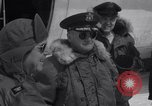Image of Maj Gen David W Hutchison Greenland Sondrestrom Air Base, 1960, second 10 stock footage video 65675026142