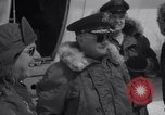 Image of Maj Gen David W Hutchison Greenland Sondrestrom Air Base, 1960, second 11 stock footage video 65675026142