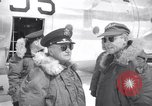 Image of Maj Gen David W Hutchison Greenland Sondrestrom Air Base, 1960, second 9 stock footage video 65675026143