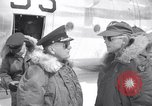 Image of Maj Gen David W Hutchison Greenland Sondrestrom Air Base, 1960, second 12 stock footage video 65675026143