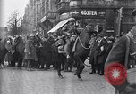 Image of reparation refusal Dusseldorf Germany, 1921, second 7 stock footage video 65675026152