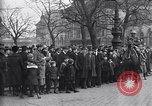Image of reparation refusal Dusseldorf Germany, 1921, second 9 stock footage video 65675026152