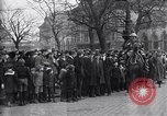 Image of reparation refusal Dusseldorf Germany, 1921, second 10 stock footage video 65675026152