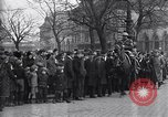 Image of reparation refusal Dusseldorf Germany, 1921, second 11 stock footage video 65675026152