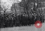 Image of reparation refusal Dusseldorf Germany, 1921, second 12 stock footage video 65675026152