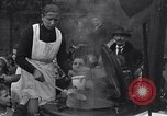 Image of food distribution Germany, 1921, second 1 stock footage video 65675026155