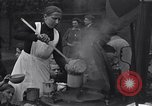 Image of food distribution Germany, 1921, second 7 stock footage video 65675026155