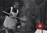 Image of food distribution Germany, 1921, second 8 stock footage video 65675026155