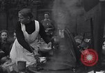 Image of food distribution Germany, 1921, second 12 stock footage video 65675026155