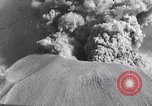 Image of Mount Vesuvius Naples Italy, 1944, second 1 stock footage video 65675026156