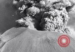Image of Mount Vesuvius Naples Italy, 1944, second 2 stock footage video 65675026156