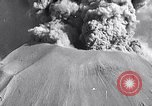 Image of Mount Vesuvius Naples Italy, 1944, second 3 stock footage video 65675026156