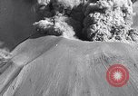 Image of Mount Vesuvius Naples Italy, 1944, second 4 stock footage video 65675026156
