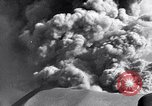 Image of Mount Vesuvius Naples Italy, 1944, second 10 stock footage video 65675026156