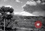Image of Mount Vesuvius Naples Italy, 1944, second 1 stock footage video 65675026165