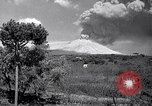 Image of Mount Vesuvius Naples Italy, 1944, second 10 stock footage video 65675026165