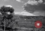 Image of Mount Vesuvius Naples Italy, 1944, second 11 stock footage video 65675026165