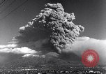 Image of Mount Vesuvius Naples Italy, 1944, second 1 stock footage video 65675026187