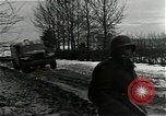 Image of United States 2nd Division retreat Belgium, 1944, second 4 stock footage video 65675026195