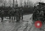 Image of emplace mine Wirtzfeld Belgium, 1944, second 9 stock footage video 65675026200