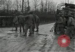 Image of emplace mine Wirtzfeld Belgium, 1944, second 10 stock footage video 65675026200