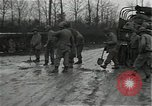 Image of emplace mine Wirtzfeld Belgium, 1944, second 11 stock footage video 65675026200