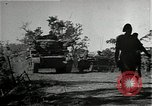 Image of 50th Indian tank brigade Buthidaung Burma, 1944, second 4 stock footage video 65675026204