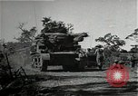 Image of 50th Indian tank brigade Buthidaung Burma, 1944, second 7 stock footage video 65675026204