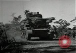 Image of 50th Indian tank brigade Buthidaung Burma, 1944, second 8 stock footage video 65675026204