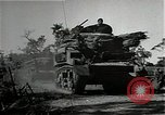 Image of 50th Indian tank brigade Buthidaung Burma, 1944, second 10 stock footage video 65675026204