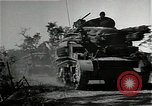Image of 50th Indian tank brigade Buthidaung Burma, 1944, second 11 stock footage video 65675026204