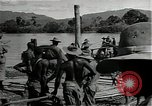 Image of British Indian brigade Buthidaung Burma, 1944, second 4 stock footage video 65675026205